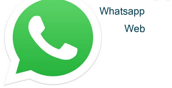 Photo of Whatsapp Web
