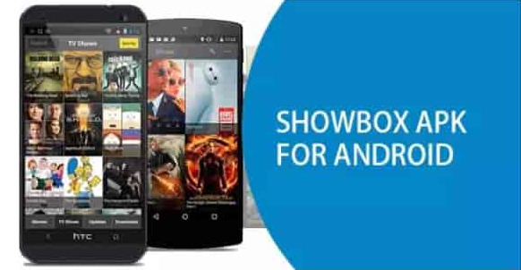 What is Showbox APK and How Does It Work?