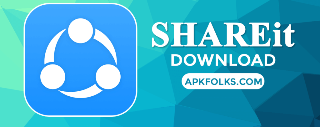 How to Download & Install SHAREit APK for Android devices