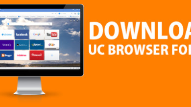 Photo of UC Browser For Pc
