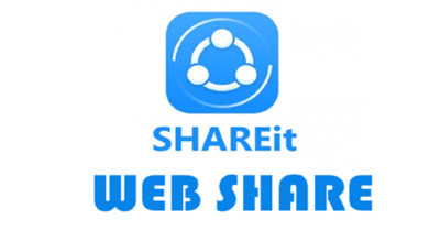 Photo of Shareit Webshare