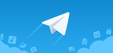 Photo of Telegram App