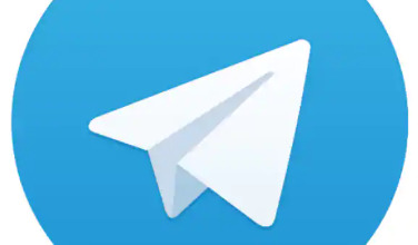Photo of Telegram On Iphone