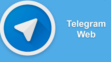 Photo of Telegram Web