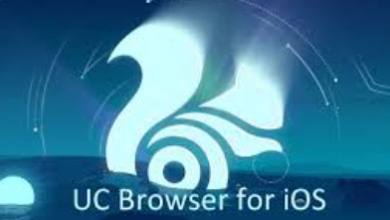 Photo of UC Browser For iphone