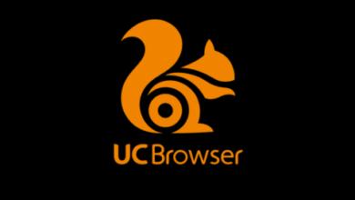 Photo of UC Browser VPN